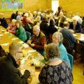 Lunch in the 'big' Hall (ii)