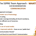 Synod Structures and Priorities Review Group 2017 Slide 7