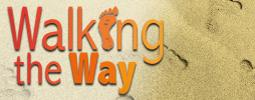 URC Walking the Way Website Link Logo