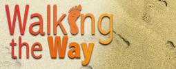 URC Walking the Way Website Link Logo