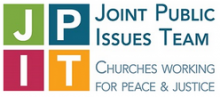 Joint Public Issues Team Logo