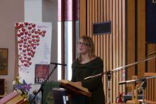 Victoria Paulding - CWM Global Youth Forum