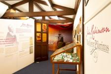 Mayflower 200 Exhibition memorabilia